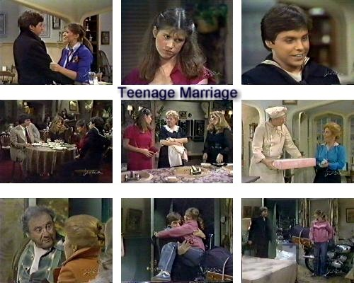 teenage marriage facts