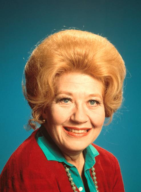 facts of life site charlotte rae photo gallery